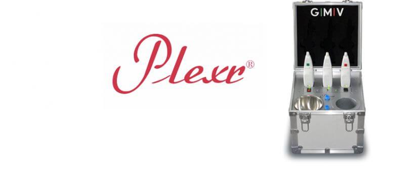 Le Plex-R